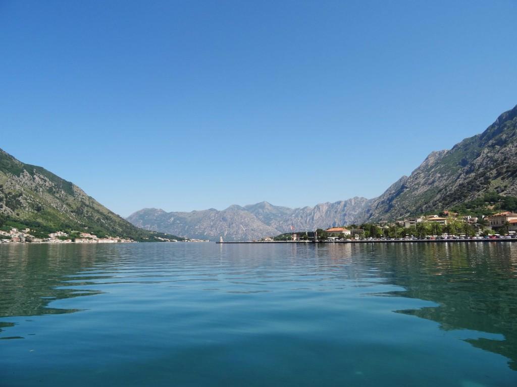 solo backpacking trip through europe montenegro