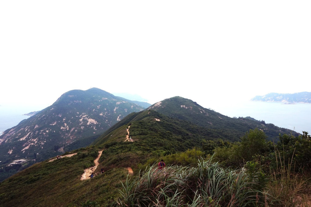 solo travel in hong kong nature