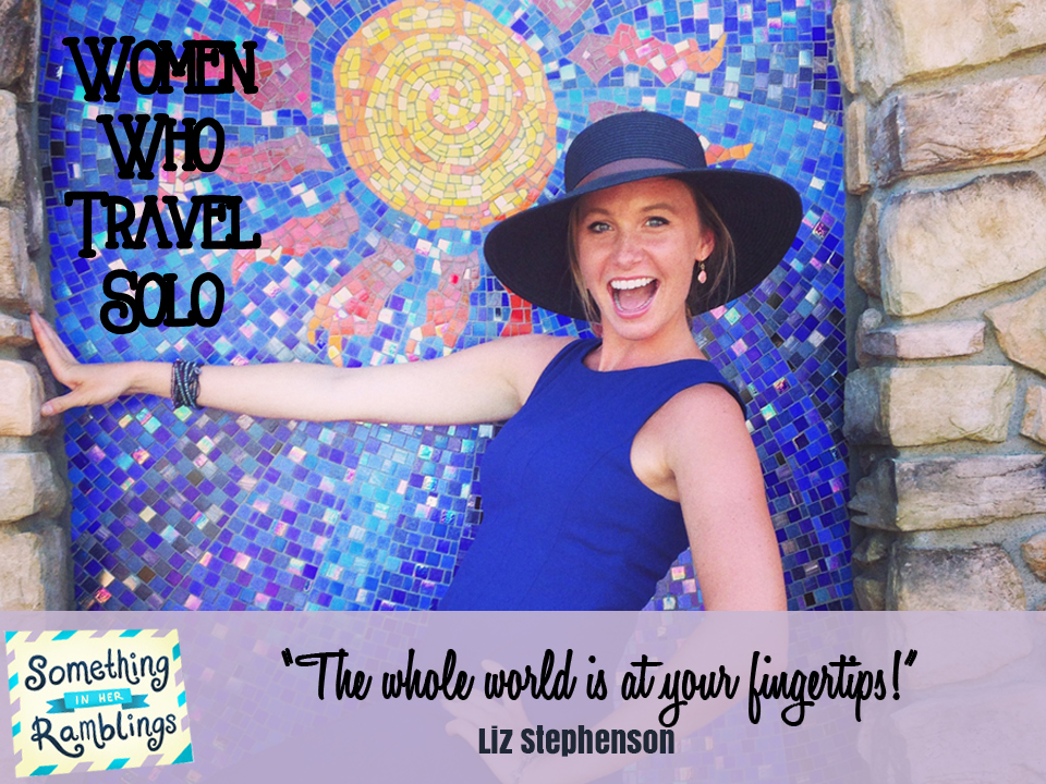 Women Who Travel Solo: Moving to Kuwait with Liz Stephenson