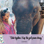 Women Who Travel Solo: Solo Travel in Thailand with Lo On The Go