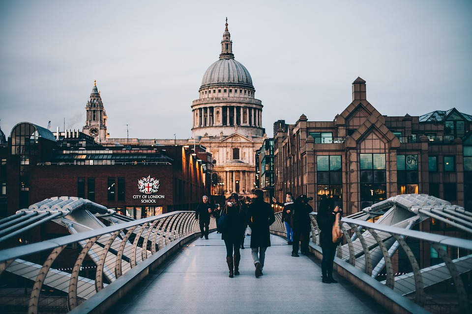 Why Solo Travelling in London Isn't So Bad After All