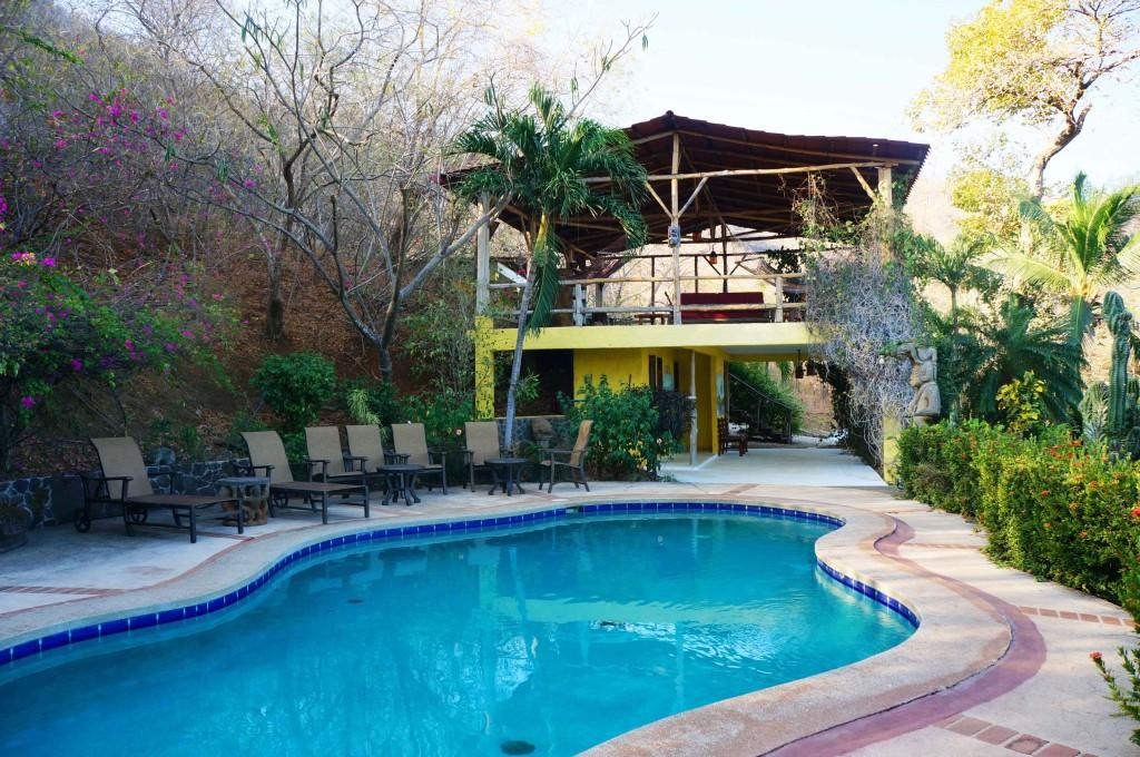 rancho armadillo pool