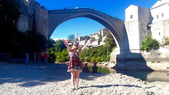 Bosnia and Herzegovina Solo Travel