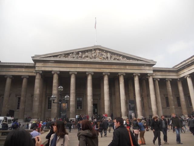 British Museum (1)