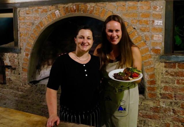Cook empanadas in Argentina with Chef Cristina