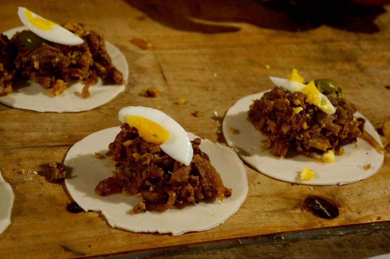 Learn to Cook Empanadas in Argentina at Finca Adalgisa