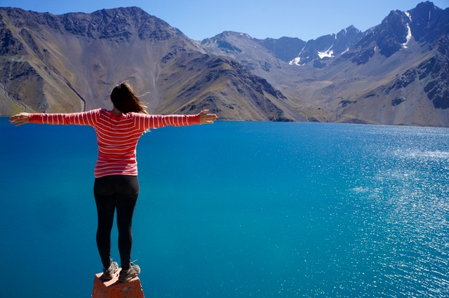 Visit the Andes in Chile with AndoAndes