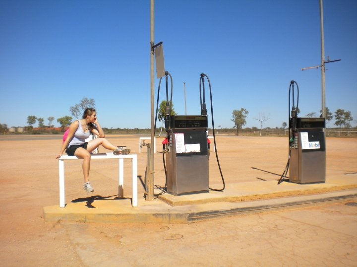 outback magic