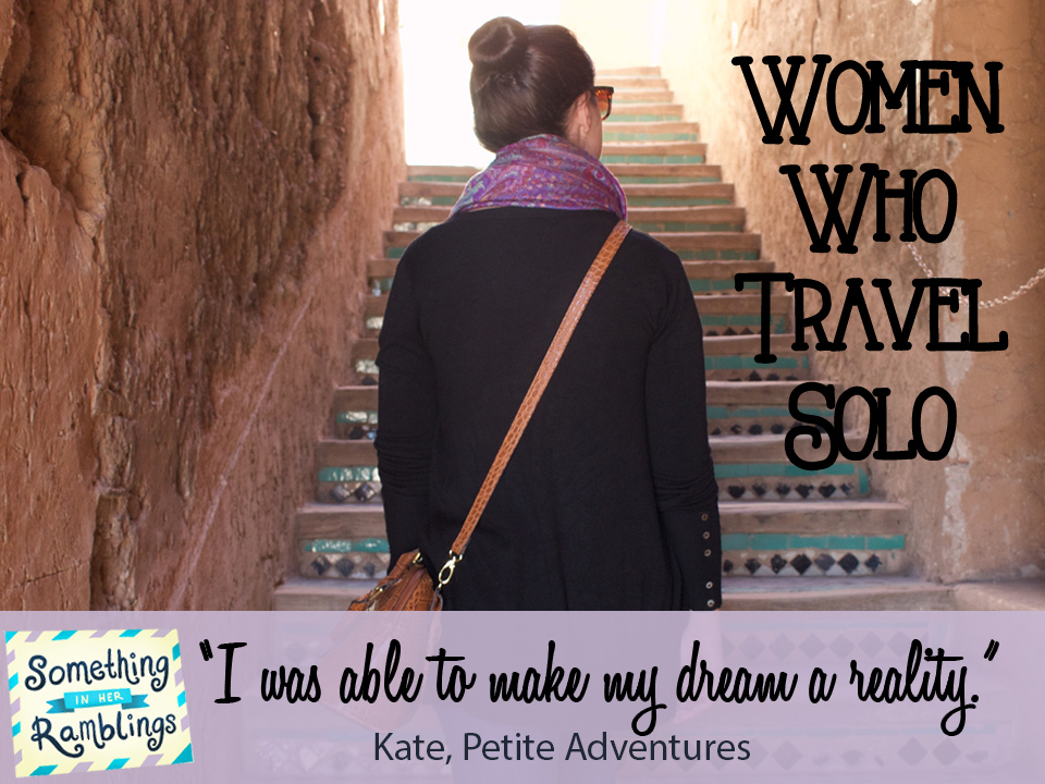 Women Who Travel Solo: Solo Travel in Stockholm, Sweden With Petite Adventure