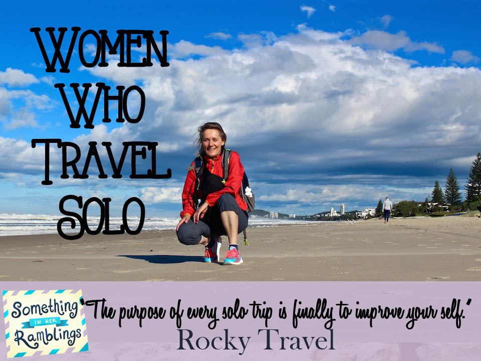 Women Who Travel Solo: Solo Travel in Australia with Rocky Travel