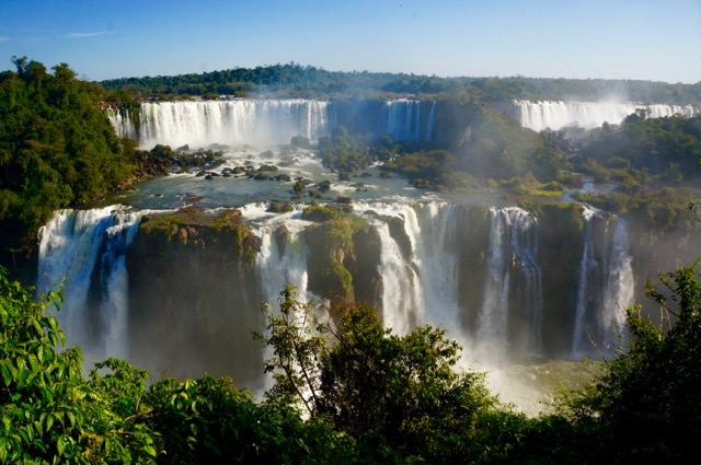 countries to visit in latin america brazil