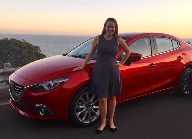 Mazda3 road trip tips