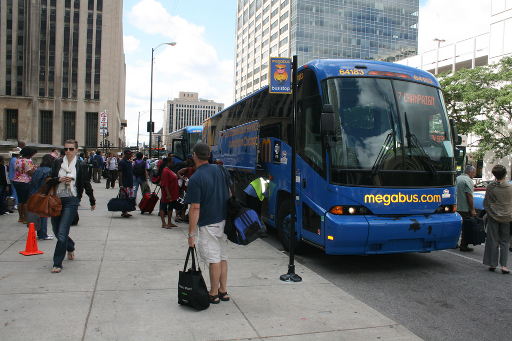 The Case For Bus Travel in the United States