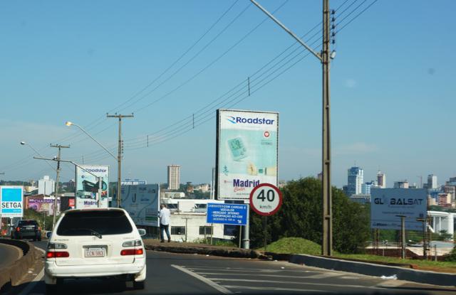 three countries in one day ciudad del este paraguay