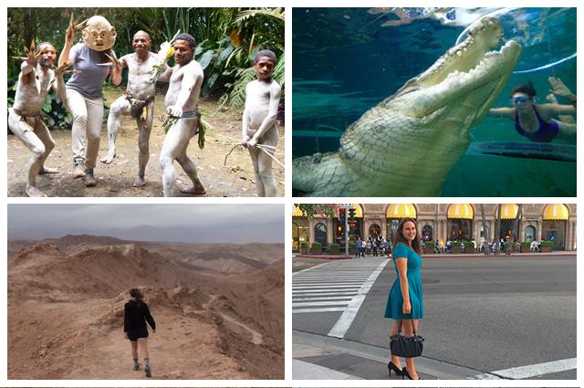 My 10 Best Travel Memories of 2016