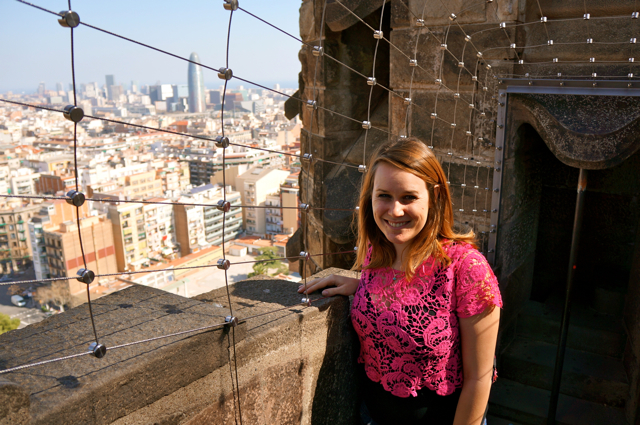 The Best of Barcelona, Spain in a Day: 24-Hour Barcelona Itinerary