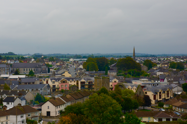 Ireland Road Trip Itinerary Cobh