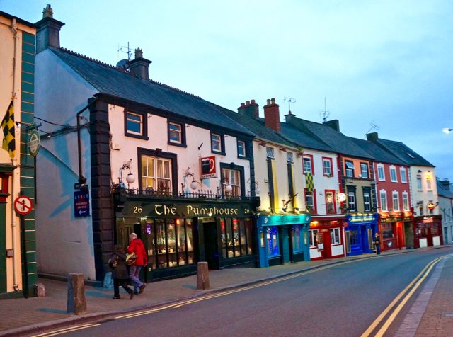 Ireland Road Trip Kilkenny