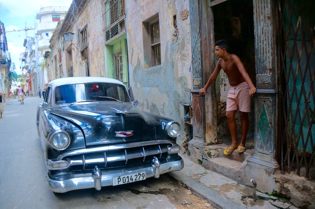 Streets of Cuba things to know bfore you travel to Cuba