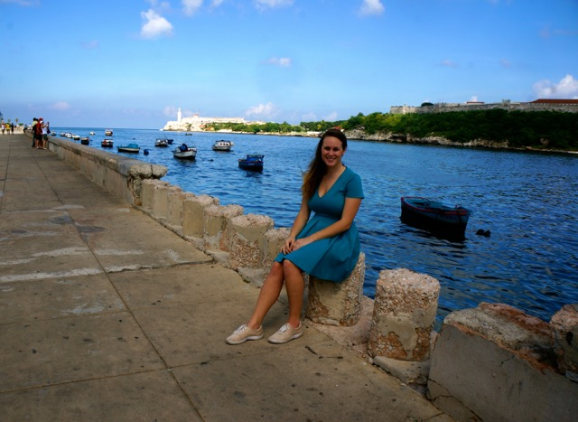 Things to know before you travel to Havana harbor