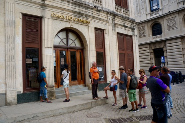 Things to know before you travel to Havana