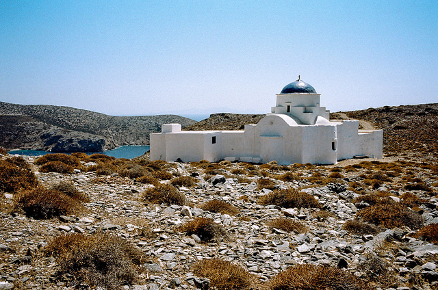 5 Reasons Why Sifnos Should Be On Your Greece Bucket List