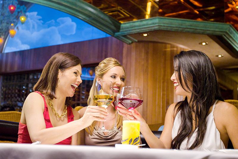 Atlantis Casino Resort Spa: A Weekend Escape From Los Angeles