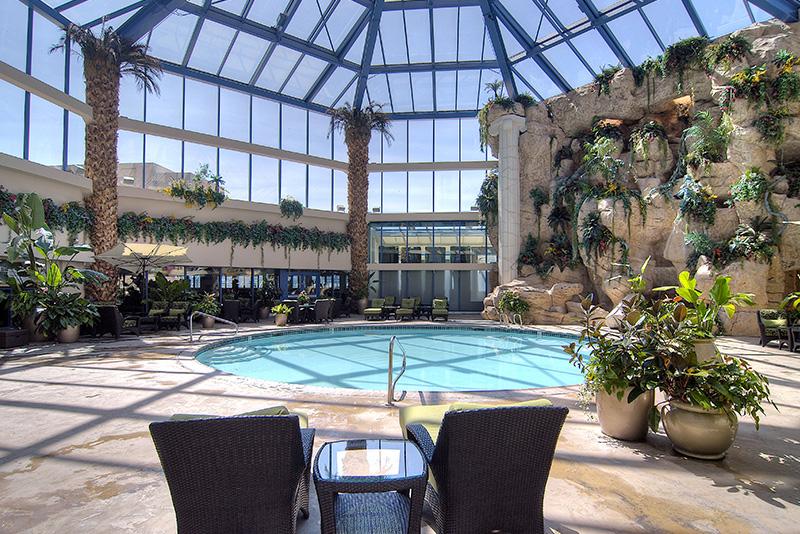 Reno Weekend Escape From Los Angeles atrium-indoor-pool-lg