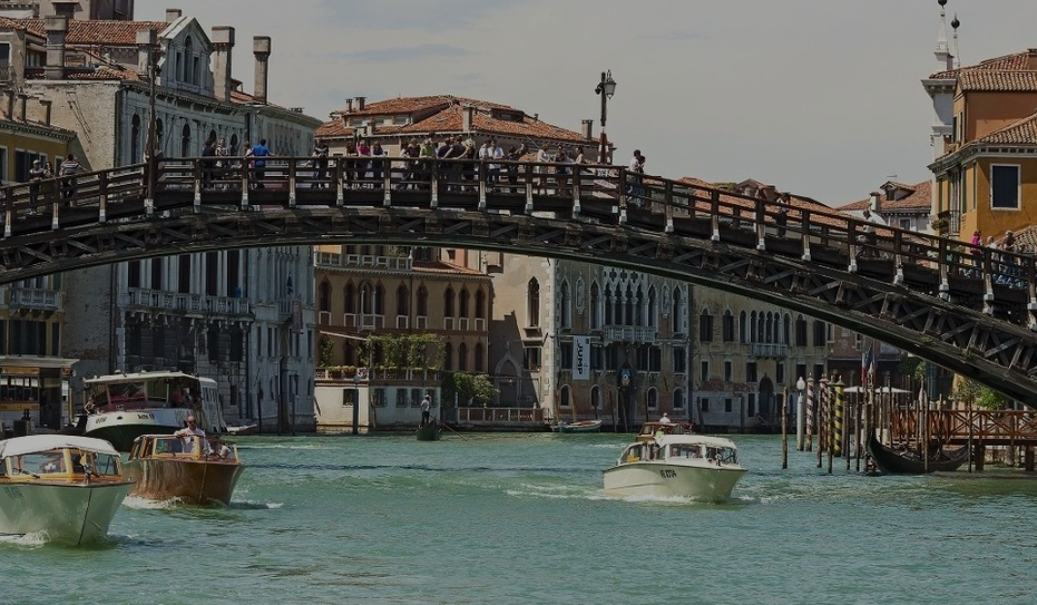 Go to Venice accademia