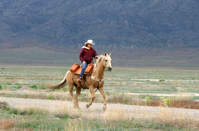 outdoor adventure in toole country utah pony express