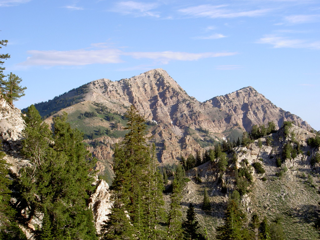 outdoor adventure in toole county mountains