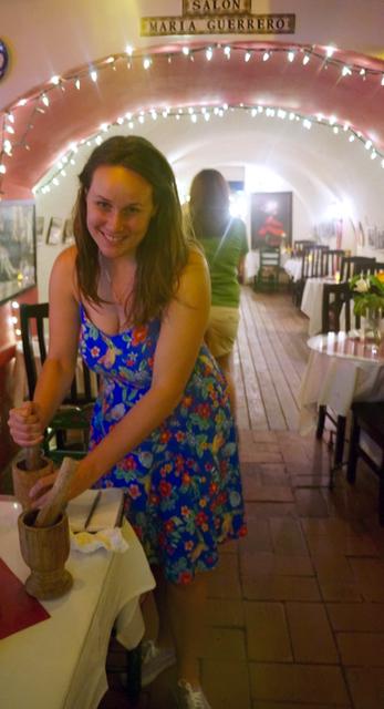 Mofongo San Juan Food Tours