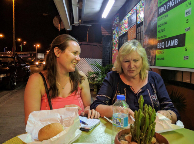 Trinidad Food Tours
