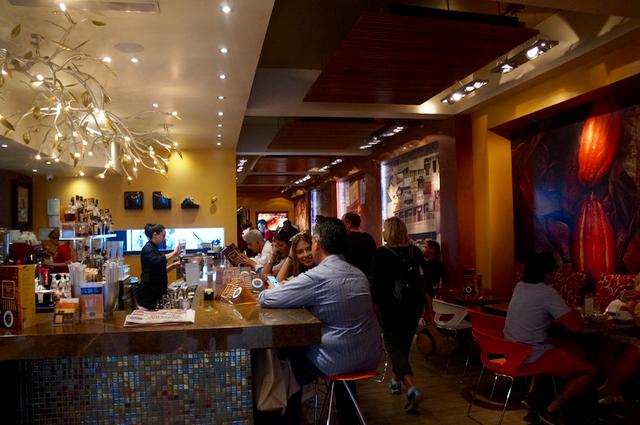 casa cortez san juan food tours