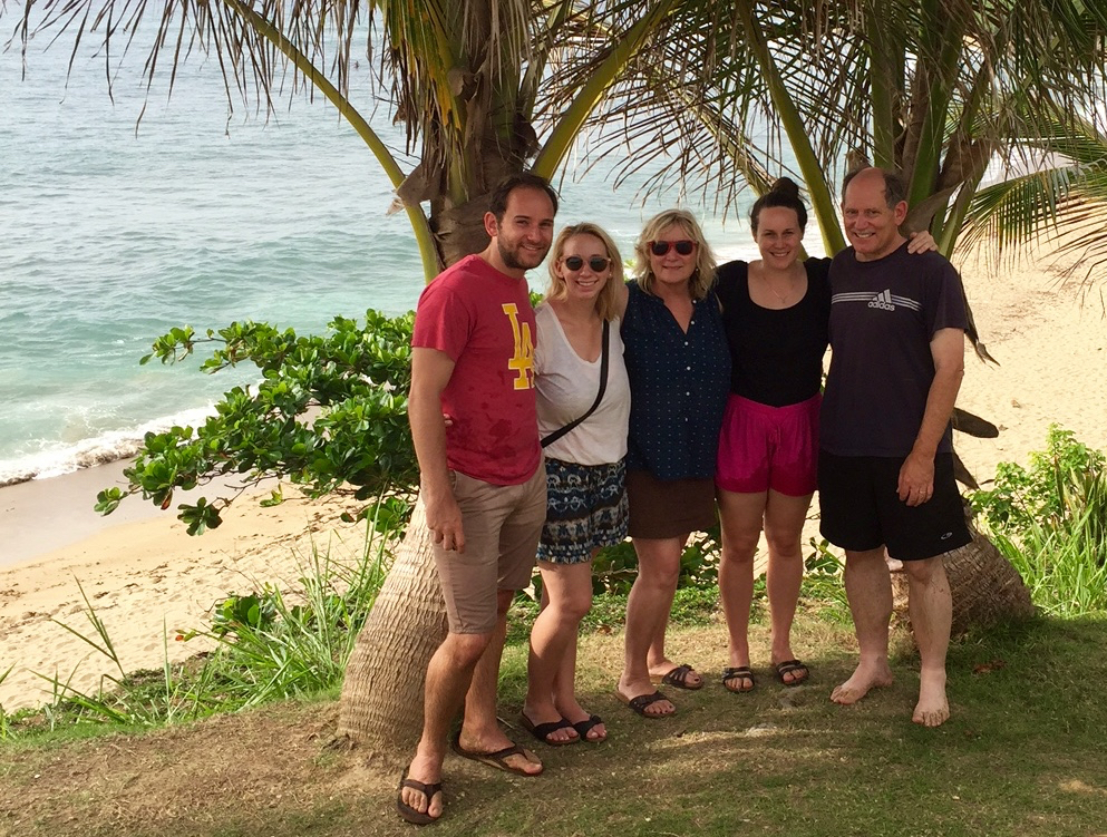 road trip across puerto rico
