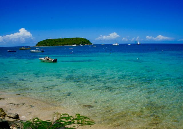 Visiting Puerto Rico: Ramblings on the Island of Enchantment