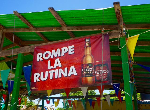 visiting puerto rico rompe la rutina