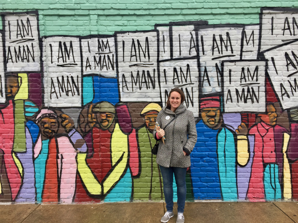 i am man walking tour of african history in memphis