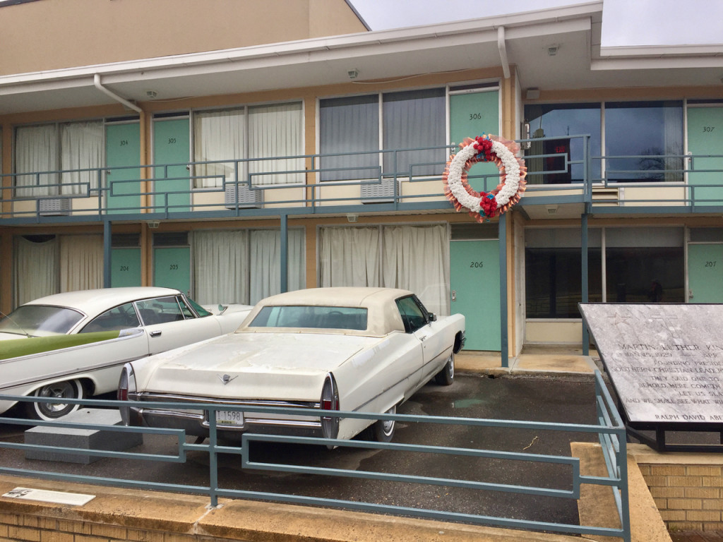 lorraine motel walking tour of african history in memphis