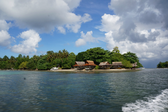 nusa island retreat