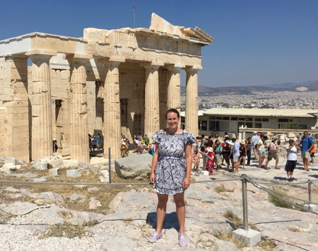 Acropolis Views and Ancient Wonders: The Best of Athens in a Day
