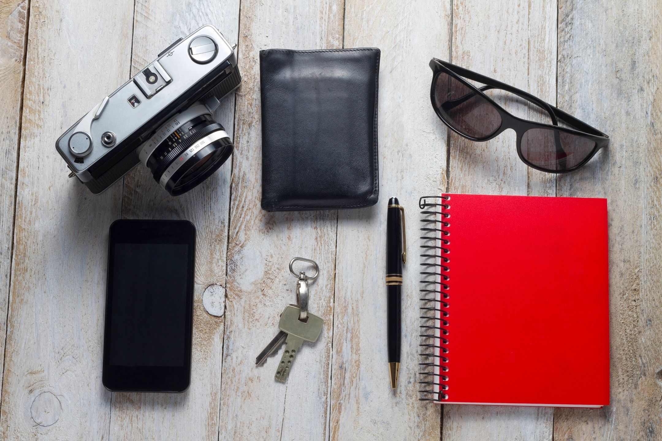 10 Ways to Prepare for Post-Covid Travel