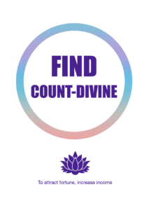 FIND COUNT DIVINE