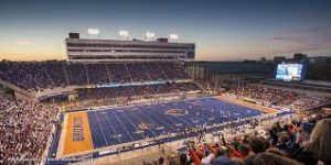 BoiseStateBlue.Night