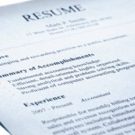 OK, I Give Up! Go Ahead, Send Me Your Bad Resume