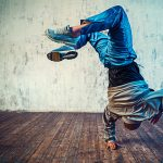 Break Dancing Your Way to Elimination to Avoid Negative Topics
