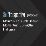 Maintain Your Job Search Momentum During the Holidays