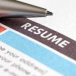 Types Of Resumes:  Pros and Cons of Different Formats