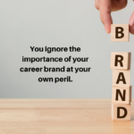 Color of Your Car:  Successfully Defining Your Personal Career Brand
