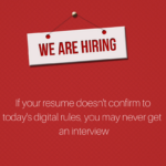 Your Resume Is the 'Key to the Kingdom'